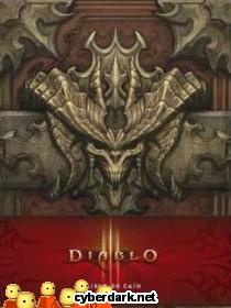 Diablo 3: Libro de Caín
