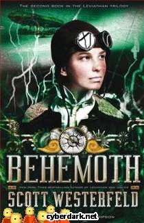 Behemoth / Leviathan 2