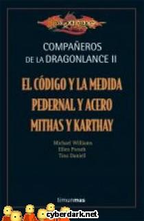 Compañeros de la Dragonlance 2