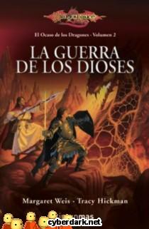 La Guerra de los Dioses / El Ocaso de los Dragones 2