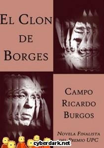 El Clon de Borges - ebook