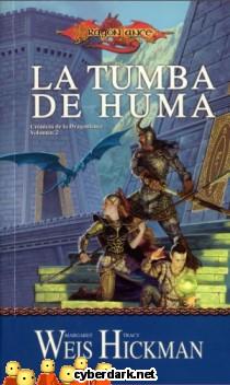 La Tumba de Huma / Crónicas de la Dragonlance 2