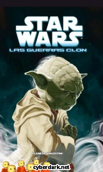 Star Wars: Las Guerras Clon (Integral) 1 - cómic