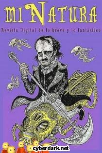 Revista Digital Minatura 103. Universo Edgar Allan Poe - ebook