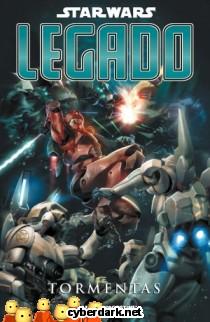 Tormentas / Star Wars: Legado 7 - cómic