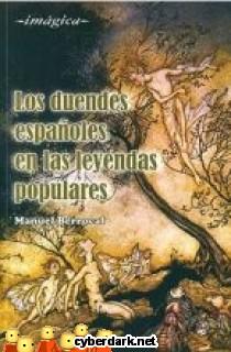 Duendes Españoles en las Leyendas Populares