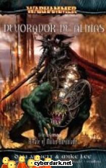 Devorador de Almas / Darkblade 3