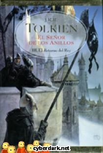 El Señor de los Anillos III - El Retorno del Rey