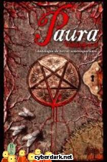 Paura. Antología de Terror Contemporáneo. Volumen 3