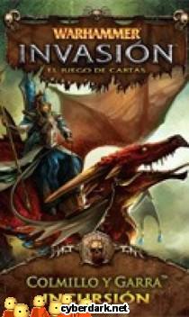Warhammer Invasión: Colmillo y Garra / Incursión 3