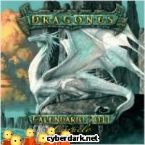 Calendario Dragones 2011 - Ciruelo