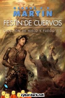 Festín de Cuervos / Canción de Hielo y Fuego 4