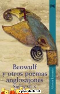Beowulf y otros Poemas Anglosajones