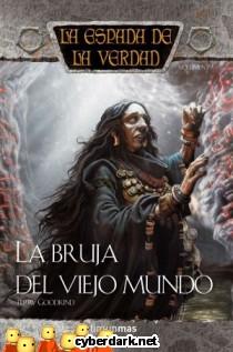 La Bruja del Viejo Mundo / La Espada de la Verdad 19
