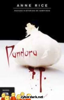 Pandora / Nuevas Historias de Vampiros 1
