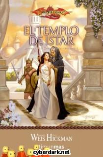 El Templo de Istar / Leyendas de la Dragonlance 1