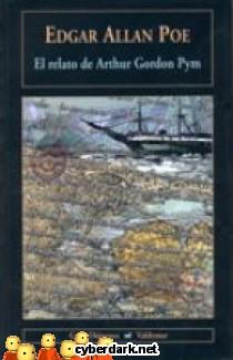 El Relato de Arthur Gordon Pym