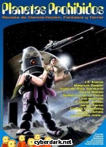 Planetas Prohibidos 1 - ebook