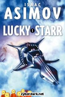 Lucky Starr 1