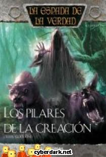 Los Pilares de la Creación / La Espada de la Verdad 14