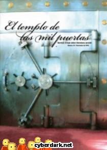 El Templo de las Mil Puertas 18 - ebook