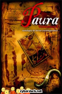 Paura. Antología de Terror Contemporáneo. Volumen 2