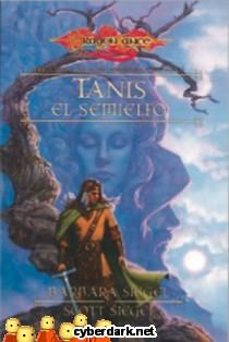 Tanis el Semielfo / Preludios de la Dragonlance, 2ª Trilogía, 3