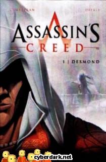 Assassin´s Creed 1 - cómic
