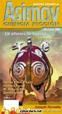 Asimov Ciencia Ficción 2