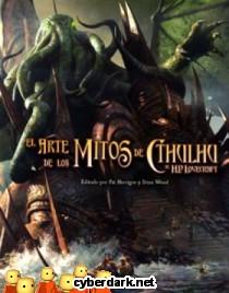 El Arte de los Mitos de Cthulhu