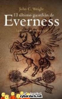 El Último Guardián de Everness / La Guerra de los Sueños 1