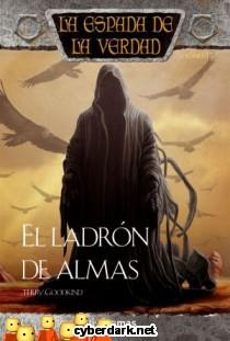 El Ladrón de Almas / La Espada de la Verdad 15