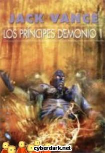 Los Príncipes Demonio 1