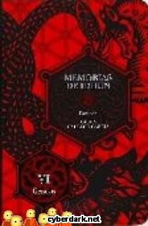 Génesis / Memorias de Idhún: Panteón, 6