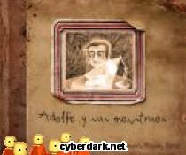 Adolfo y sus Monstruos