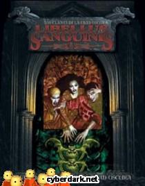Libellus Sanguinus 1 / Edad Oscura - Juego de Rol