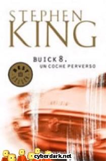 Buick 8: Un Coche Perverso