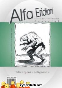 Alfa Eridiani 2 - ebook