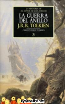 La Guerra del Anillo / La Historia de El Señor de los Anillos 3