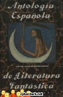 Antología Española de Literatura Fantástica