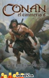 Conan el Cimmerio 6