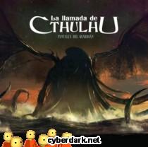 La Llamada de Cthulhu - Pantalla del Guardián - juego de rol