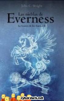 Las Nieblas de Everness / La Guerra de los Sueños 2