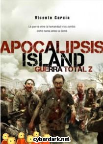 Guerra Total Z / Apocalipsis Island 3