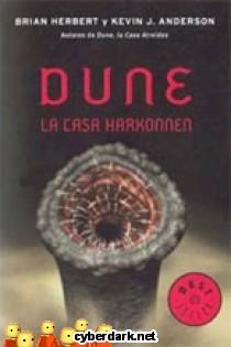 La Casa Harkonnen / Preludio a Dune 2