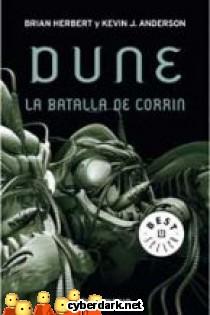 La Batalla de Corrin / Leyendas de Dune 3