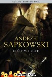 El Último Deseo / La Saga de Geralt de Rivia 1