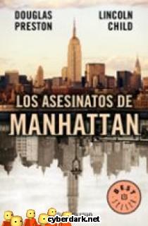 Los Asesinatos de Manhattan / Pendergast 3