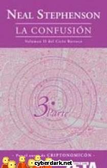 La Confusión - La Confusión III / Ciclo Barroco 2