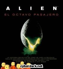 Alien. El Octavo Pasajero